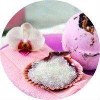 Рецепти оздоровлення волосся за допомогою морської солі в домашніх умовах