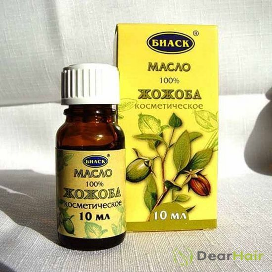 Рецепти засобів з маслом обліпихи для зміцнення волосся