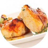 Рецепти смачних страв, які можна приготувати з філе курки
