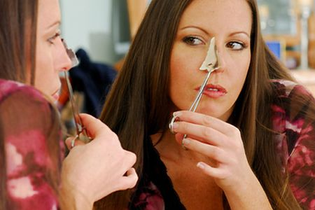 Ринопластика носа: новий ніс, нове обличчя, нове життя