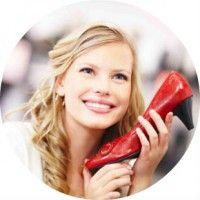 З чим модно поєднувати туфлі червоного кольору