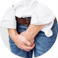 Симптоми і лікування хронічного і гострого циститу у чоловіків