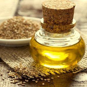 Способи застосування кунжутного масла в косметології та медицині