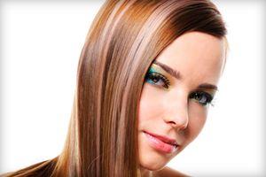 Засоби для тонування волосся в домашніх умовах