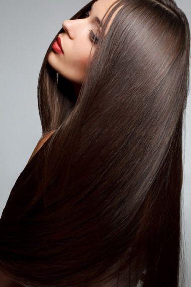 Типи волосся голови та їх фото