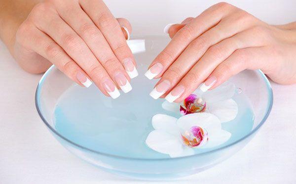 Догляд за нігтями: манікюр в домашніх умовах - елементарно!