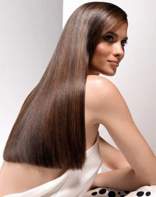 Догляд за жирним волоссям в домашніх умовах доступний