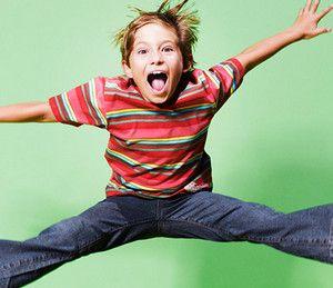 Заспокійливі препарати для дітей і народні засоби