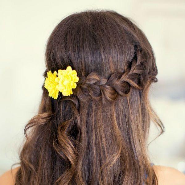 Грецькі коси фото
