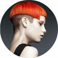 Варіанти найбільш креативних жіночих зачісок