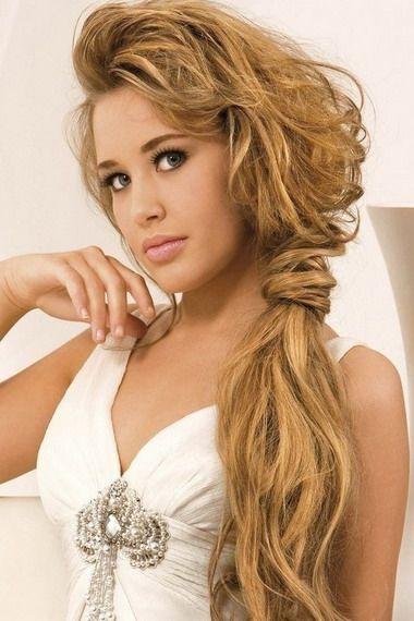 Варіанти повсякденних зачісок на довге волосся покроково (поетапно) з фото