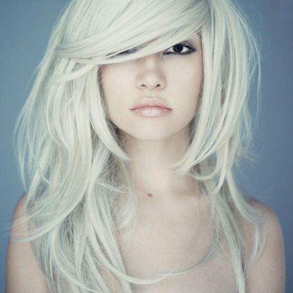 Каскад для довгого волосся 2 фото