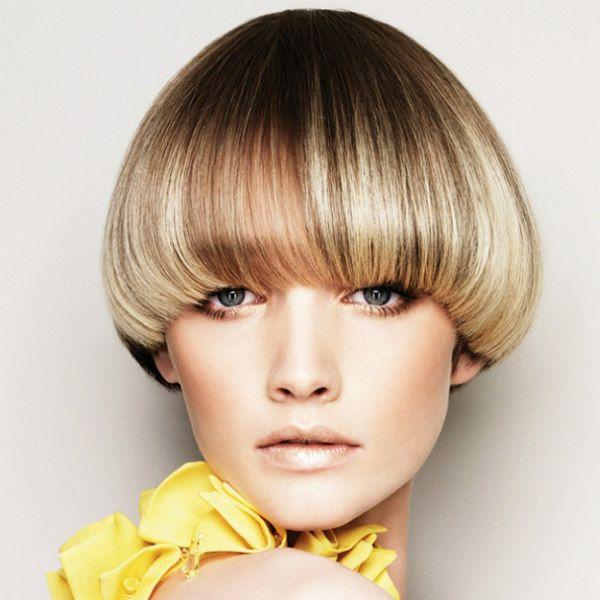 Шапочка для короткого волосся фото