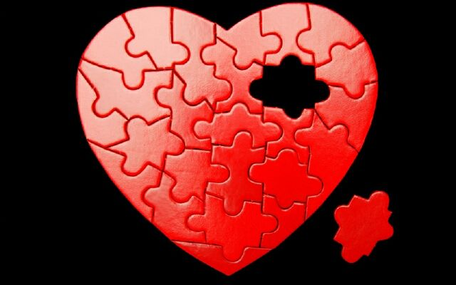 hear tpuzzle emotional or medical solution