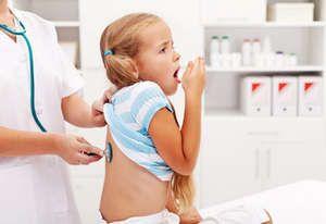 Види бронхіту у дитини, лікування народними засобами і медикаментами