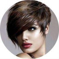 Види модельних стрижок для коротких, середніх і довгих волосся