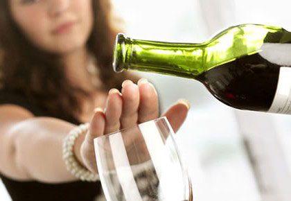 ВСД і алкоголь