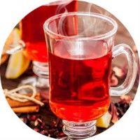 Все про червоному чаї каркаде для здоров`я і краси