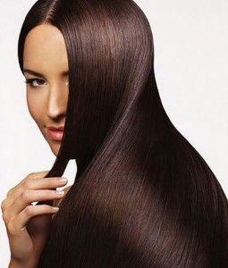 Навіщо робити ламінування волосся