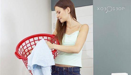 Запах поту на одязі: як позбутися швидко і без зайвого клопоту