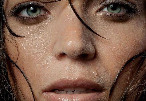 Жіноча нічна пітливість: все як у чоловіків, але не зовсім